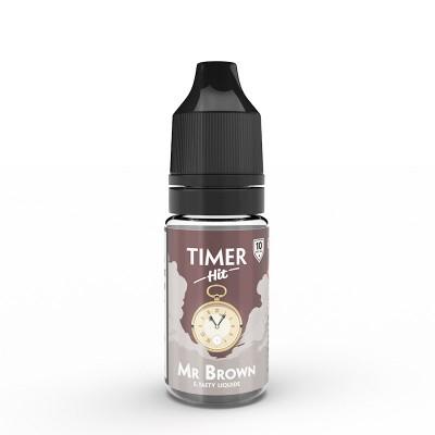 E-liquide Mr Brown - Timer Hit
