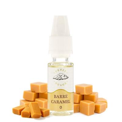 E-liquide - Barre caramel - Petit Nuage