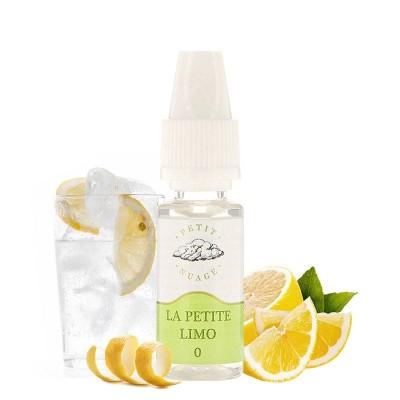 E-liquide - La Petite Limo - Petit Nuage