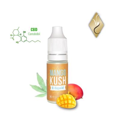Mango Kush CBD 10ml - Harmony