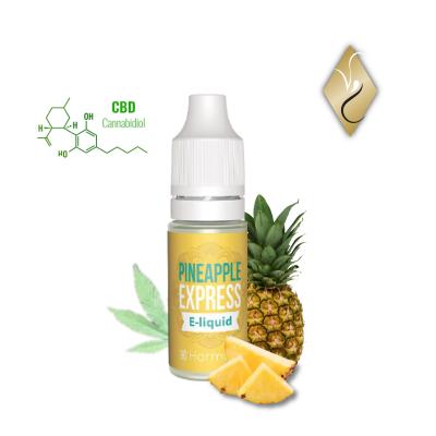 Pineapple Express CBD 10ml - Harmony