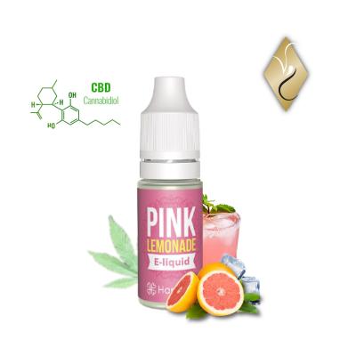 Pink Lemonade CBD 10ml - Harmony