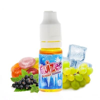 E_liquide Bloody Summer - Fruizee