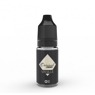 E-liquide Original Fraise Intense - Vap'or
