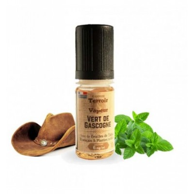 E-liquide Vert de Gascogne - T&V