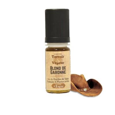 E-liquide Blond de Garonne T&V