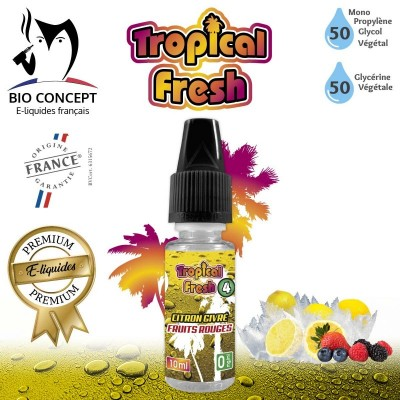 Tropical fresh 4 - Tropical Fresh