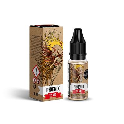 E-liquide Phoenix - Astrale