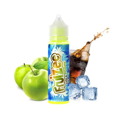 Cola pomme - Fruizee - 50ml - 0mg