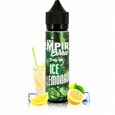 Empire Brew- Ice Lemonade 50mg 0mg