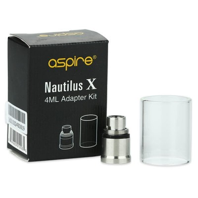 Kit Extention nautilus X 4ml