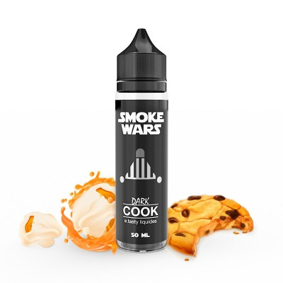 Dark Cook 50ml 0mg