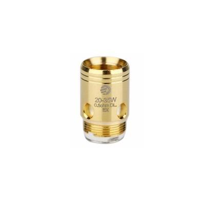 Résistance EX Exceed gold 0.5ohm (5PCS)