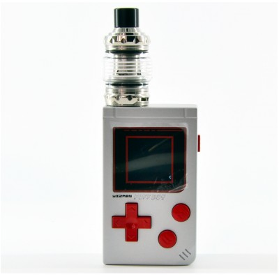 Box Puff Boy 200W de Wizman