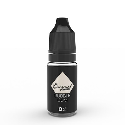 E-liquide Original Bubble Gum - Vap'or