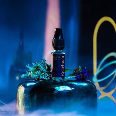 E-liquide Finsbury