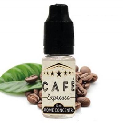 Arôme Café Expresso - vdlv
