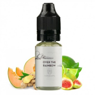 E-liquide Over the Rainbow - Vaponaute