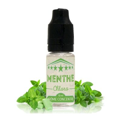 Arôme menthe Chlorophylle - vdlv