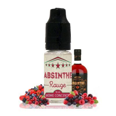 Arôme Absinthe rouge - vdlv