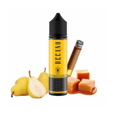E-liquide DECANO 50m 0mg