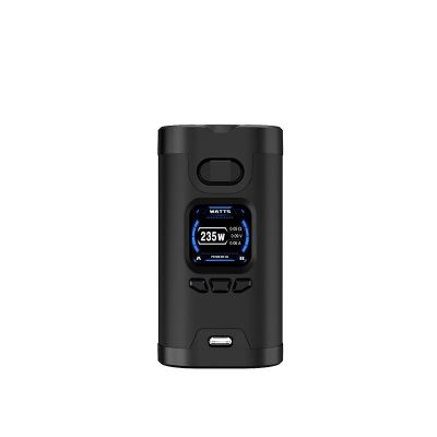 Box WildWolf 235W - HCIGAR